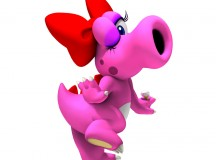 "Turning Point USA Adds Mario Kart's Birdo to Stanford Watchlist for ""Sexual Deviancy"""