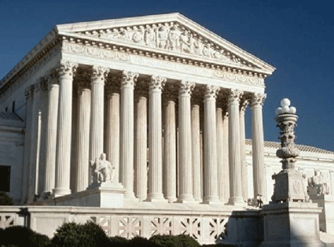 Supreme Court Helps Students Study For Finals; Holds Judicial Review Sessions