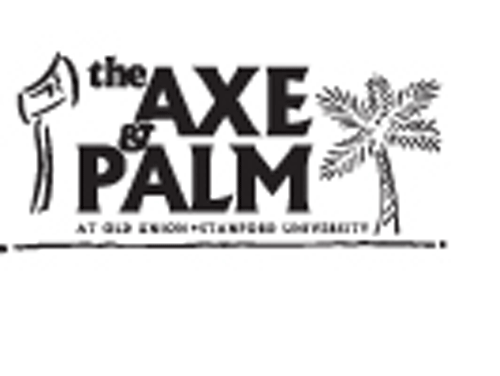 Axe and Palm Goes National