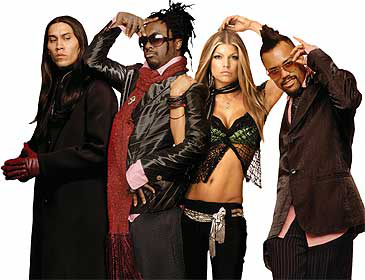 Black Eyed Peas Sued for Falsely Advertising Quality of Thursday Night