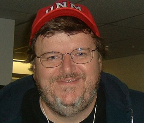 """Capitalism: A Love Story"" a Blockbuster Success, Michael Moore Decides Capitalism Okay After All"