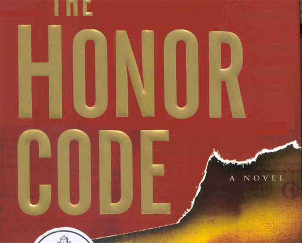Student Breaks Honor Code, Discovers Secret Message