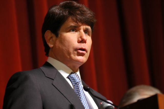 "Blagojevich: ""I'm Blacker Than Martin Luther King"""