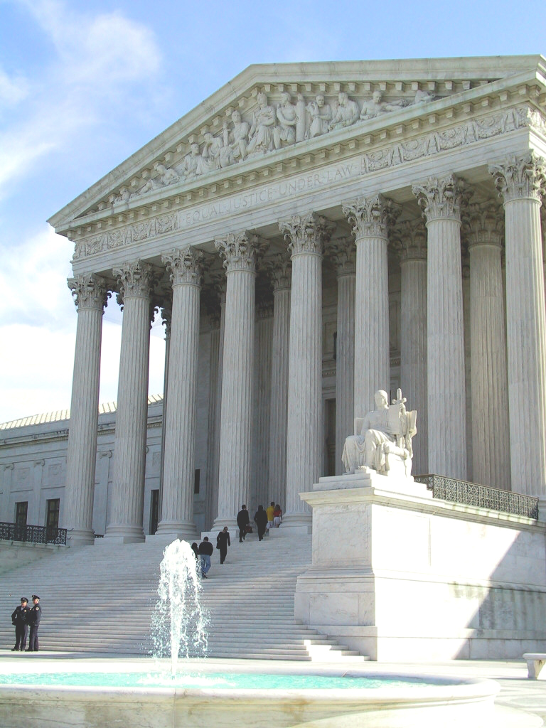 "Supreme Court Overturns Ban on Corporate ""Donations"""