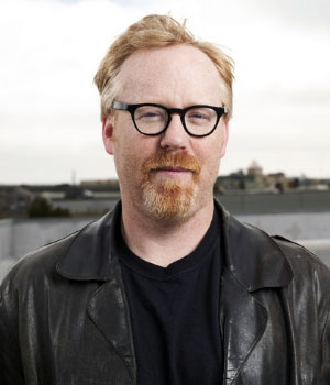 The Flipside Exclusive Interview with Adam Savage