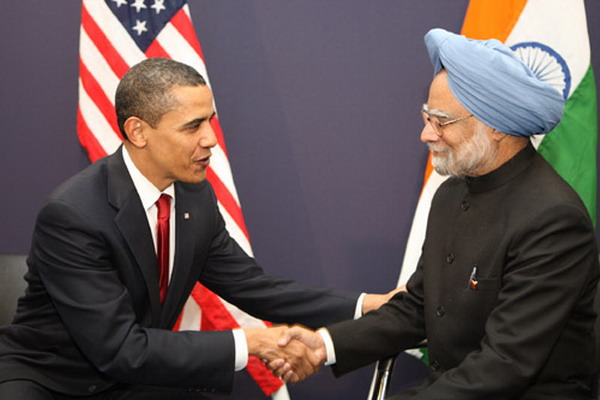 "Obama Travels to India, Accidentally Calls Indians ""Native Americans"""