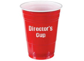 Director's Cup Apparently Made Up To Boost Stanford's Self Esteem