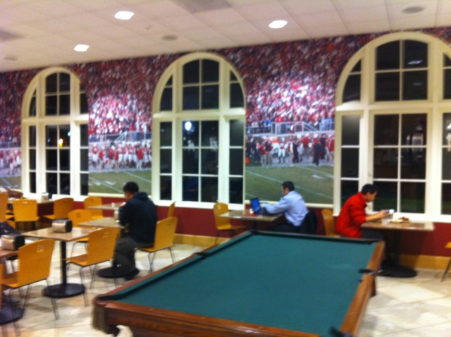 ESPN Analysis: Axe & Palm Theme Renovation Credited With Stanford's Turnaround