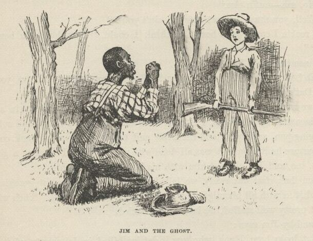 New Edition of Huckleberry Finn Will Eliminate Offensive Words, Like Huckleberry