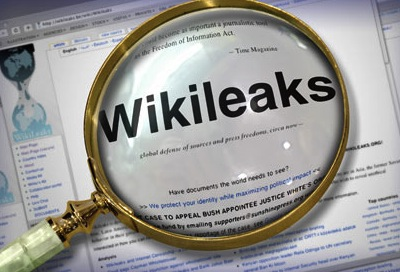 Apocalypse Near: WikiLeaks Releases Data Showing Who Looked At Your Facebook Page