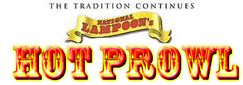 National Lampoon Announces New Flick, 'Hot Prowl'