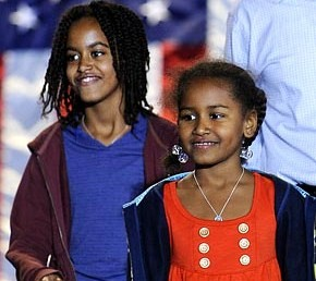 Obama's Kids Deliver Republican Response to State of the Union Address