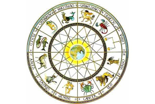 Millions Divorced as Zodiac Change Causes Realignment of Stars