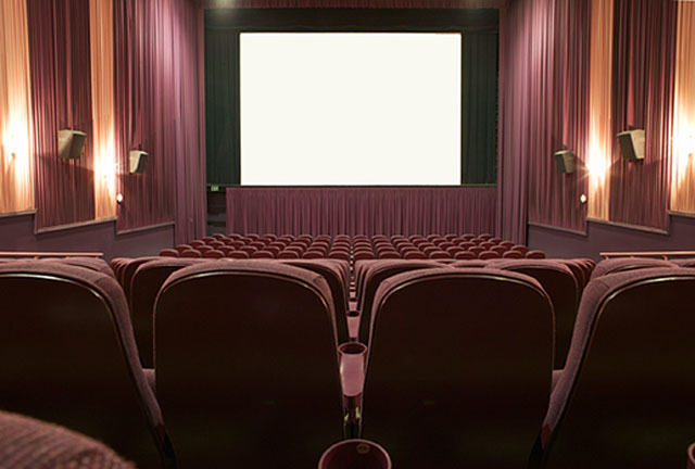 "Supreme Court Mulls Constitutional Right to Shout ""Fire"" in an Empty Theater"