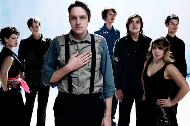 Nation's Hipsters Now Unsure How They Feel About Arcade Fire