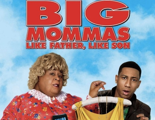 Fandango Employees Weep for Man Who Bought One Ticket to New Big Momma Movie