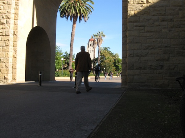 Photographers Owe One Thousand Words to Stanford For Every Picture Taken