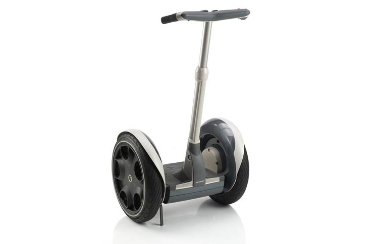 "Flipside Requests ""Segway"" In Special Fees Budget"