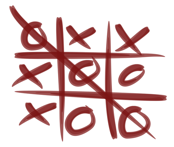 Johnny Beauregard Wins Tic-Tac-Toe World Championship