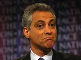 "Chicago Mayor Rahm Emmanuel Plans to Visit City ""Soon"""