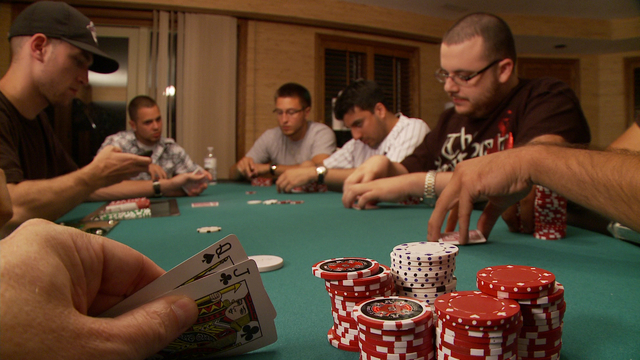 Stanford Admissions Gambling Ring Exposed
