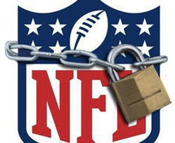 Second Floor RA Uses Master Key to End NFL Lockout
