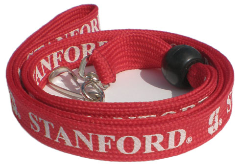 Freshman Heartbroken Over Lost Lanyard