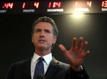 Op-Ed: I Can't Take News from Gavin Newsom Because I'm Too Distracted by His Raw Sexual Energy