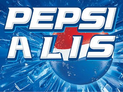 Revolutionary Soft Drink Pepsialis to Hit Stores Next Week