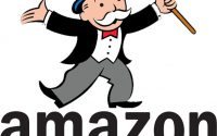 Amazon Raises Minimum Wage for Workers to 15 Rupees Per Hour
