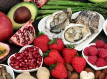 """""""Athlete's Dinner"""" Inexplicably Nothing But Strawberries, Chocolate, Oysters"""