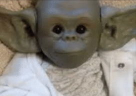 Baby Yoda Redesigned After Audience Pushback Claiming He Looks 'Too Fuckable'