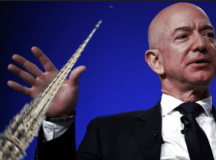 Jeff Bezos Donates $800 Million to Reconstruct Notre Dame on Condition He Can Use as Fuck Shack
