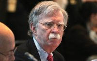 John Bolton Catfished Into Congressional Testimony by Adam Schiff Pretending to be Busty Young Ukrainian