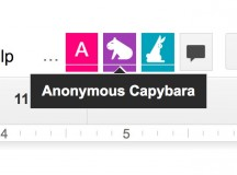 "Anonymous Capybara Just Typed ""Fuck"" Into Google Doc And There's Nothing Anyone Can Do About It"