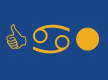 Cal Changes Logo Font to Wingdings