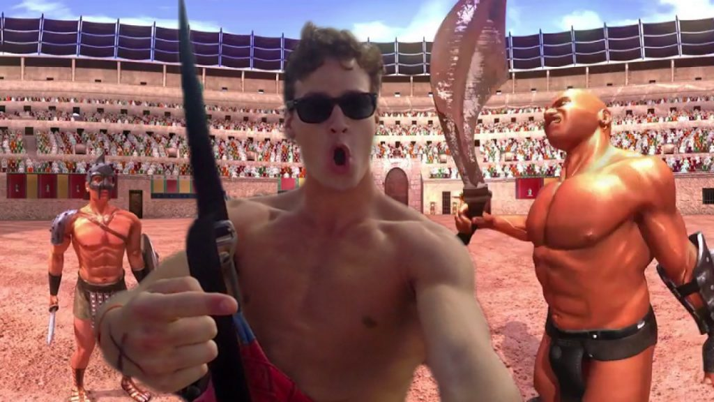 Op-Ed: My Alternative Spring Break Was Gladiatorial Bloodsport, and It Was Life-Changing