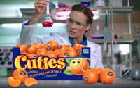 Newly-Announced Strain of 'Cuties' Never Goes Bad, Even as Image on Packaging Rots Away