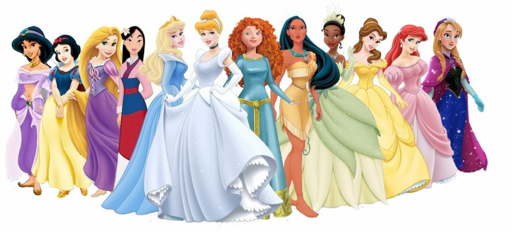 b4c96bced16 Fucking Christ  This Artist Envisioned What Each Disney Princess Would Look  Like if They Were a Type of Goddam Grain