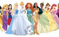 Fucking Christ: This Artist Envisioned What Each Disney Princess Would Look Like if They Were a Type of Goddam Grain