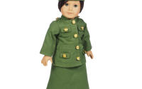 Mattel Accidentally Releases American Girl Doll from Timeline Where Assassination of Archduke Ferdinand Never Happened