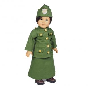 Mattel Accidentally Releases American Girl Doll from Timeline Where Assassination of Archduke Ferdinand Never Happened