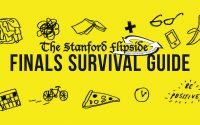 The Stanford Flipside Finals Survival Guide