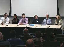 Stanford Enacts New GenEd Program: IREAD