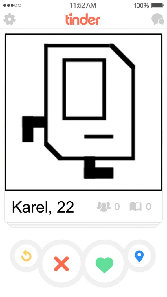 Dear 106A Section Leader: Karel Took My Virginity and I Think I'm Falling for Her