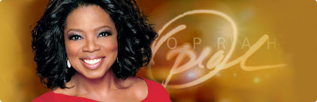 A Meaningful Life According to Oprah