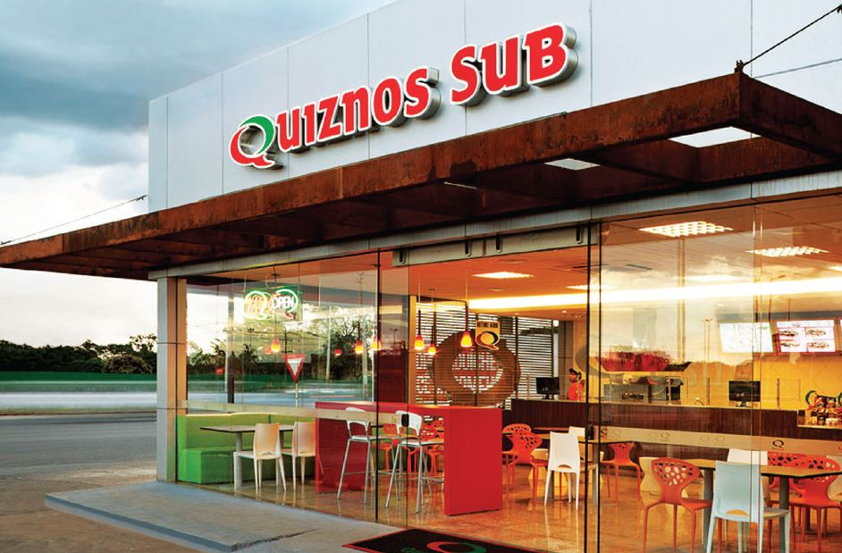 At Quiznos, The Customer Is Always Right, Even If That Customer Is Conspiracy Theorist Alex Jones