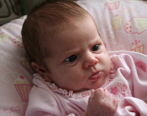 """Police Department Pledges to """"use more caution"""" When Arresting Babies"""