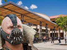 Finance Guy Had Summer Internship at Bane (Batman Villain)