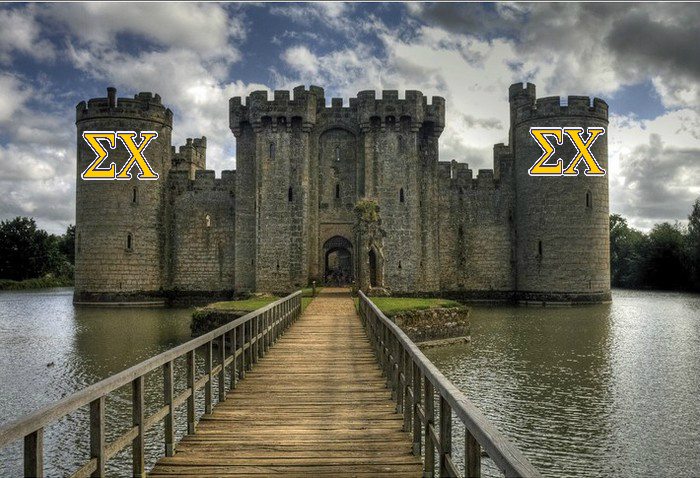 Report: Pure Sigma Chi Bloodline To Be Dirtied by Non-Greek Plebeians Next Year